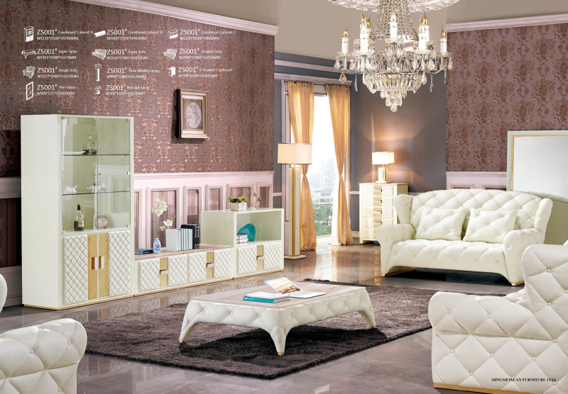 Mingmeixuan Furniture Industry Co., Ltd.