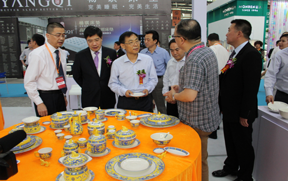 2017 the 18th Xian Hotel Equipment and Supplies Fair